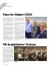 40-årsjubilanter i Tromsø