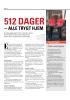 512 DAGER - ALLE TRYGT HJEM