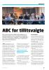 ABC for tillitsvalgte