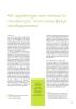 ABC-opplæringen som redskap for inkludering av minoritetsspråklige helsefagarbeidere