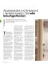 Akuttmottaket ved Sykehuset i Vestfold ansatte i fjor seks helsefagarbeidere