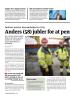 Anders (58) jubler for at pensjonen er sikra