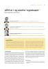 APM-er i og utenfor regnskapet R Retningslinjer og praksis