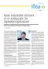Åpne industrielle nettverk er en katalysator for digitaliseringprosesser