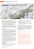 Aspartam - grunnlag for bekymring?
