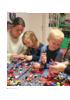 Barnehagen har egen spesialpedagog