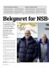 Bekymret for NSB-pensjonene