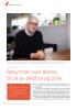 Bekymret over eldres bruk av alkohol og piller
