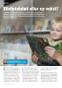 Bibliotekdød eller ny vekst?