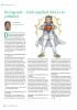 Bioingeniør - fordi superhelt ikke er en jobbtittel
