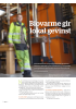 Biovarme gir lokal gevinst