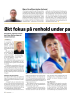 Bjørn-Tore Olsen bytter forbund
