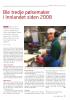 Ble tredje pølsemaker i Innlandet siden 2008