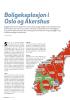 Boligeksplosjon i Oslo og Akershus