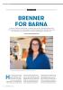 BRENNER FOR BARNA