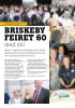 BRISKEBY FEIRET 60 med stil