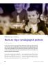 Bruk av tegn i pedagogisk praksis