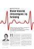 Bruker klassisk stressrespons i ny forskning