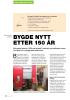 BYGDE NYTT ETTER 150 ÅR