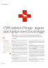 CWD påvist i Norge - jegere skal hjelpe med å kartlegge