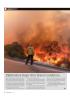 Dødstallene stiger etter brann i California