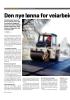 Den nye lønna for veiarbeiderne