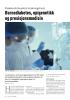 Diabetesforbundets forskningsfond: Barnediabetes, epigenetikk og presisjonsmedisin