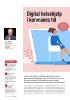 Digital helsehjelp i koronaens tid