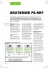 EKSTERIØR PÅ NRF