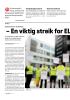 - En viktig streik for ELL og IT Forbundet