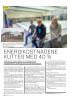 ENERGIKOSTNADENE KUTTES MED 40 %