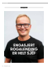 ENGASJERT ROGALENDING ER HELT SJEF