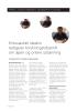 Entusiastisk idealist redigerer forskningstidsskrift om åpen og online