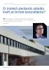 Er innleid utenlands arbeidskraft en kritisk koronafaktor?