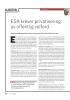 ESA krever privatisering av offentlig velferd