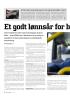 EU blir ikke enig med seg selv om nye yrkessjåfør-regler