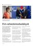 EUs arbeidsmarkedsbyrå