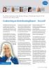 Evaluering av bioteknologiloven - hva nå?