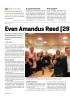 Even Amandus Røed (29) ny på Stortinget