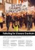 Fakkeltog for å bevare Granheim Lungesykehus