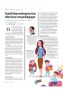 Familiebarnehagene har ikke krav om pedagoger