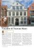Fasaden til Thomas Mann