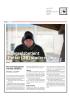 Fengselsbetjent Petter (36) studerer på si