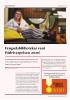 Fengselsbibliotekar vant Pådriverprisen 2020!