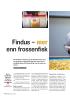 Findus - mer enn frossenfisk