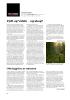 Fjell og Vidde - og skog?