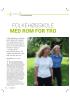 FOLKEHØGSKOLE MED ROM FOR TRO