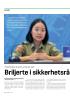 Folkehjelpas provins-programsjef: Briljerte i sikkerhetsrådet