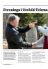 Foreninga i Vesfold-Telema rk kan snart være historie