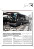 Forlenger Covid-støtte til buss og tog